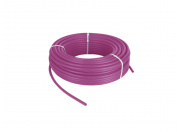 Труба полиэтилен PE-Xb EVOH Pink DN16 2,2 (200 метров)