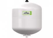 Бак мембранный Reflex для систем питьевого водоснабжения DD 8 10 bar/70*C белый