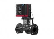 """Насос центробежный """"ин-лайн"""" одноступенчатый Grundfos TPE2 40- 80-N A-F-I-BUBE 0,25kW 1x230V 50Hz с частотно-регулируемым электродвигателем"""