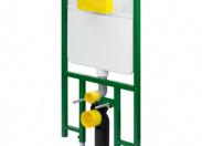 Инсталляция для унитаза VIEGA Eco Plus (мод.8161.21)