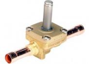Клапан соленоидный нормально закрытый Danfoss EVR 2-10 (NC) (032L1225)