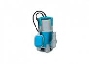 Насос дренажный Waterstry WDS 900N для загрязненной воды 900 Вт, 14,0м3/ч max, 8,5 м max (J900WDSN)