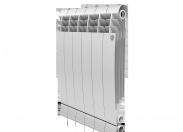 Радиатор Royal Thermo BiLiner 500 х 4 секции