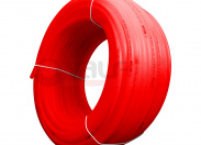 Труба PE-RT 20*2.0 Valfex красная