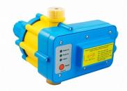 """Регулятор давления электронный ЭДД-9-1 1/4"""", кабель 1.3м + розетка"""