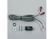 Микровыключатель, комплект V3014 ДОП Clack