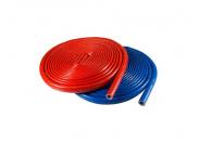 Теплоизоляция Энергофлекс Супер Протект (красный) 22 -04/11м