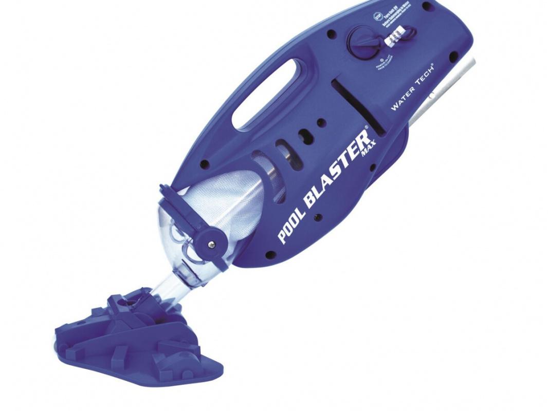 Ручной пылесос Watertech Pool Blaster MAX (Li-ion)
