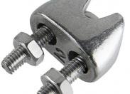 Зажим для троса 5 mm Джилекс (DIN741)