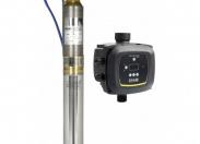 Насос скважинный с частотным регулированием  DAB MICRA HS 2/11 - 60mt
