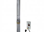Насос скважинный DAB MICRA 100 M + 15 м. кабель + Control Box