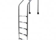 Лестница Aquaviva Standard ST-515 (5 ступ.)