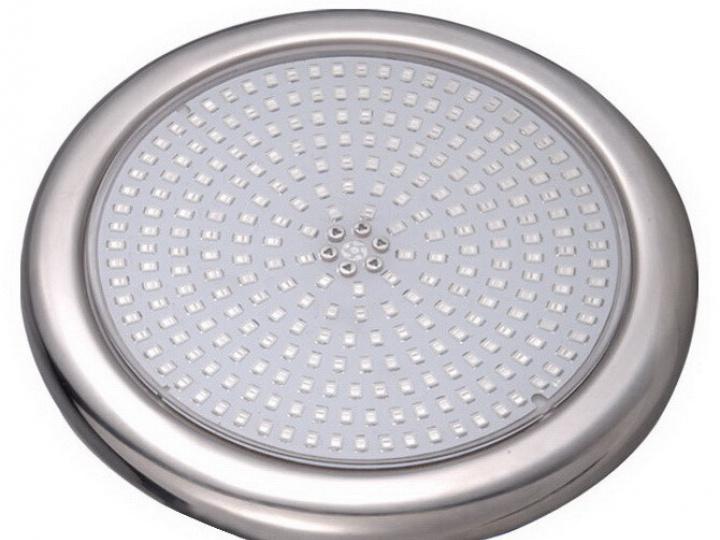 Прожектор светодиодный AquaViva (LED227C-252led) 21W White