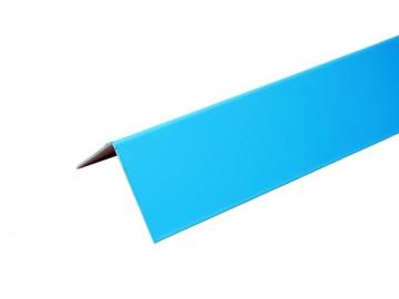 Крепежный угол внешний ПВХ Aquaviva (0,05*0,03*2 м)
