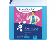 Средство против водорослей AquaDoctor AC 10л