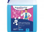 Средство против водорослей AquaDoctor AC 30л