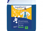 Альгицид AquaDoctor AC MIX 1 л.