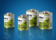 Клей для труб ПВХ Bailey L-5023 946мл (большие диаметры)