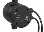 Реле давления Grundfos c защитой от сухого хода, 2-х полюсное PM 1 макс 6