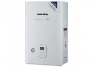 Газовый настенный 2-х контурный котел Navien Deluxe Plus COAXIAL 13 K