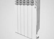 Радиатор 4 секции Royal Thermo revolution 500