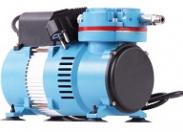Компрессор WS 20-23-4 в комплекте с регулятором давления и манометром Waterstry (WS 20-23-4)