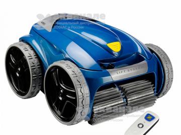 Робот пылесос для бассейна Zodiac Vortex RV 5300 3 4WD WR000161