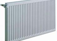 Kermi Profil-K FK O 22/500/500 радиатор стальной/ панельный боковое подключение белый
