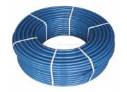 ПНД труба 32х2,4 мм голубая