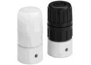 Приемный клапан DN 20/25 PVDF/FKM Grundfos 19/27,2534 400 л/ч