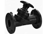 Клапан балансировочный фланцевый MNF Ду125 Pу25 Kvs=304,4 м3/ч Danfoss (003Z1174)