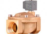 """Клапан соленоидный CEME D15 G 1/2"""" NBR ~1x230 В 50 Гц 2/2 ходовой нормально закрытый (8614NN120SBDF)"""