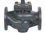 Клапан регулирующий Danfoss VFM 2 Ду50 Kvs=40,0м3/ч 2-х ходовой фланцевый (065B3061)
