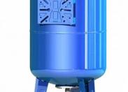 Гидроаккумулятор UNIGB Varem M100ГВ вертикальный для систем водоснабжения