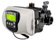 """Клапан управления WS2"""" H BWMZ(24В, 50Гц, таймер,счётчик для фильтров с обратной промывкой) Clack"""