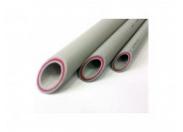 Kalde d=32х5,4 (PN 25) Труба полипропиленовая армированная (стекловолокно) (цвет белый) цена за 1м.