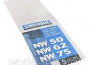 Мешок сменный Cintropur NW 50/62/75, NW500/650/800, 10 мкм, 5 шт.