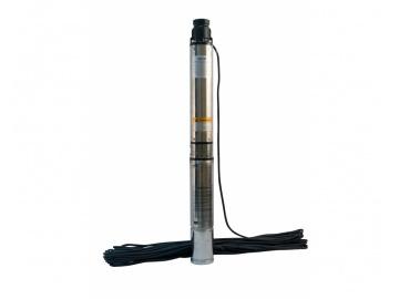Насос погружной Vodotok БЦПЭ-100-3,3-63м-Ч (380В) (макс 110м)