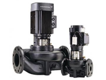 Центробежный ин-лайн насос Grundfos TP 100-110/4 A-F-A-BUBE 3,0 кВт 3x230/400 В 50 Гц одноступенчатый (96109286)