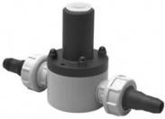 Переливной клапан Grundfos DN 20 PP/EPDM 19/27-25/34 400 л/ч