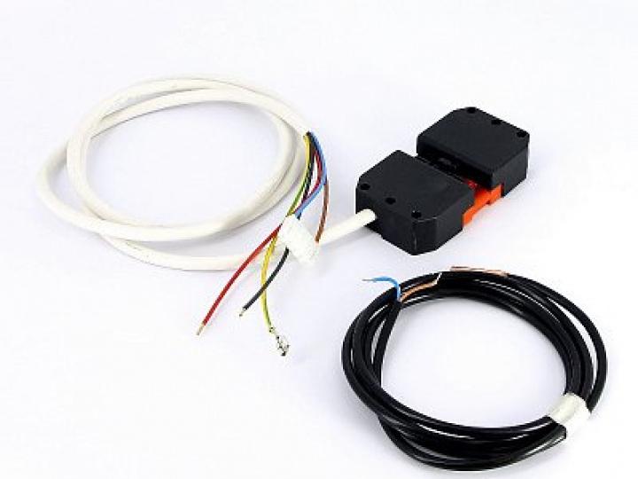 Baxi KHW Комплект подключ. бойлера д/ Slim(датчик,провод включ. насоса)