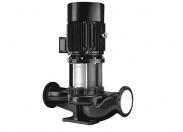 Насос циркуляционный ин-лайн Waterstry SCRV 50-35/2, 3х380В; 5,5 кВт; рабочее колесо - чугун (F22030044)