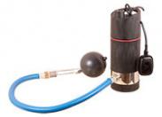 Колодезный насос Grundfos SB 3-35 AW (С поплавковым выключателем, всасывающим шлангом, фильтром) (97686703)
