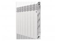 Радиатор алюм Royal Thermo Revolution 500 - 12 секца.