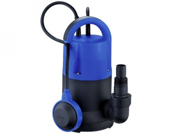 Belamos насос дренажный Omega 25, 83 л/мин, Н-6 м, каб.10 м
