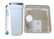 Бак солевой Waterstry ECO 350L (комплект).