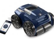 Робот пылесос для бассейна Zodiac Alpha RA 6700 IQ PRO WR000197