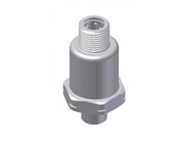 Преобразователь давления MBS 1250-2811-C1AC02-0, 0-60 бар, относительное, 4-20 мА, электрическое соединение M12x1, 1/8-27 NPT Danfoss (063G4598)