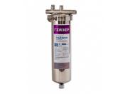 Фильтр магистральный Гейзер Тайфун 10 SL 3/4 фильтр (32069) для холодной и горячей воды