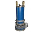 Насос центробежный моноблочный фекальный с измельчителем ЦМФ 16-16 КНС реж, 380 В 2,2 кВт МНЗ (ЦМФ 16-16 КНС реж.)
